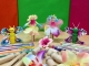 Crafty Clothespin Fairies and Butterflies